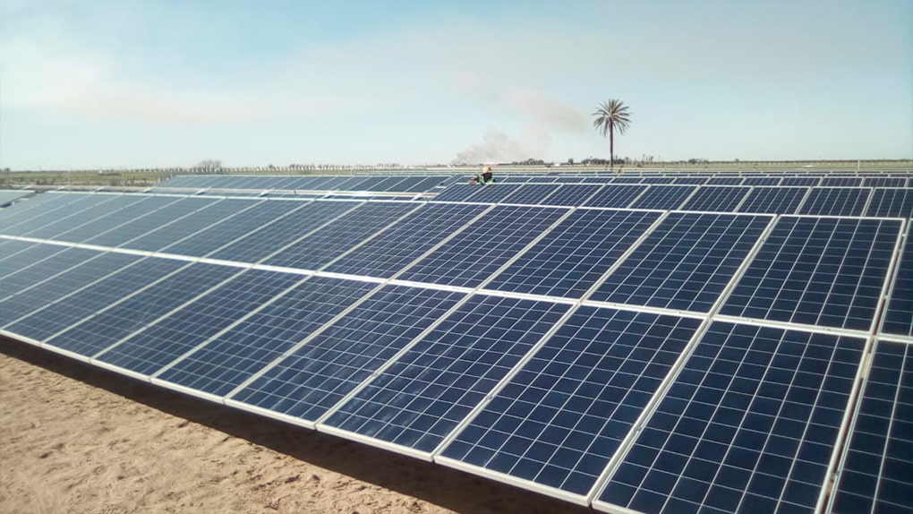 Proyecto Baja California Sur